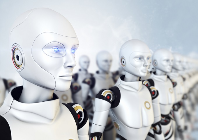 Hedge Funds Turn Toward Artificial Intelligence