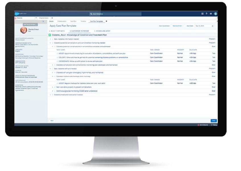 Salesforce To Beef Up CRM With Einstein AI Platform
