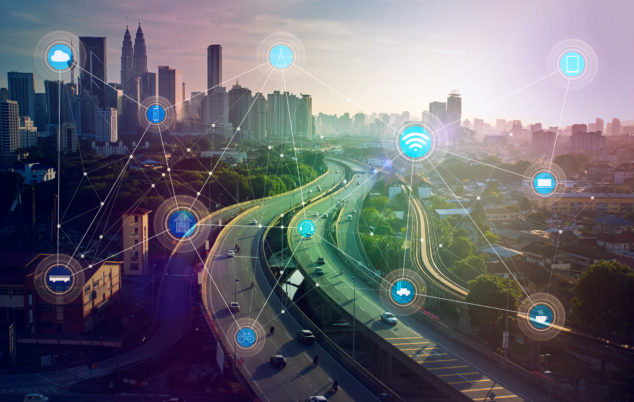 10 predictions for the Internet of Things and big data in 2017