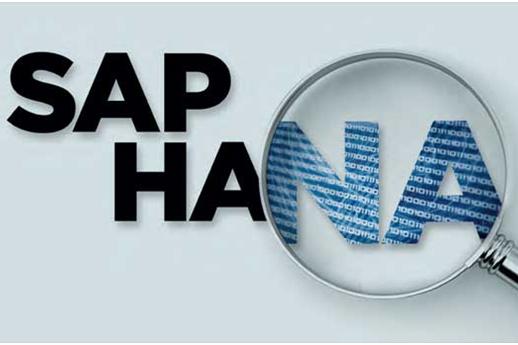 SAP Releases Revamped HANA Database Nov. 30