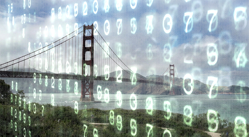 Data Science Helps Drive Big Growth Expected for Bay Area and Californias Life Sciences