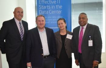 WashingtonExec Hosts Chief Data Officer Summit With Intel Federal