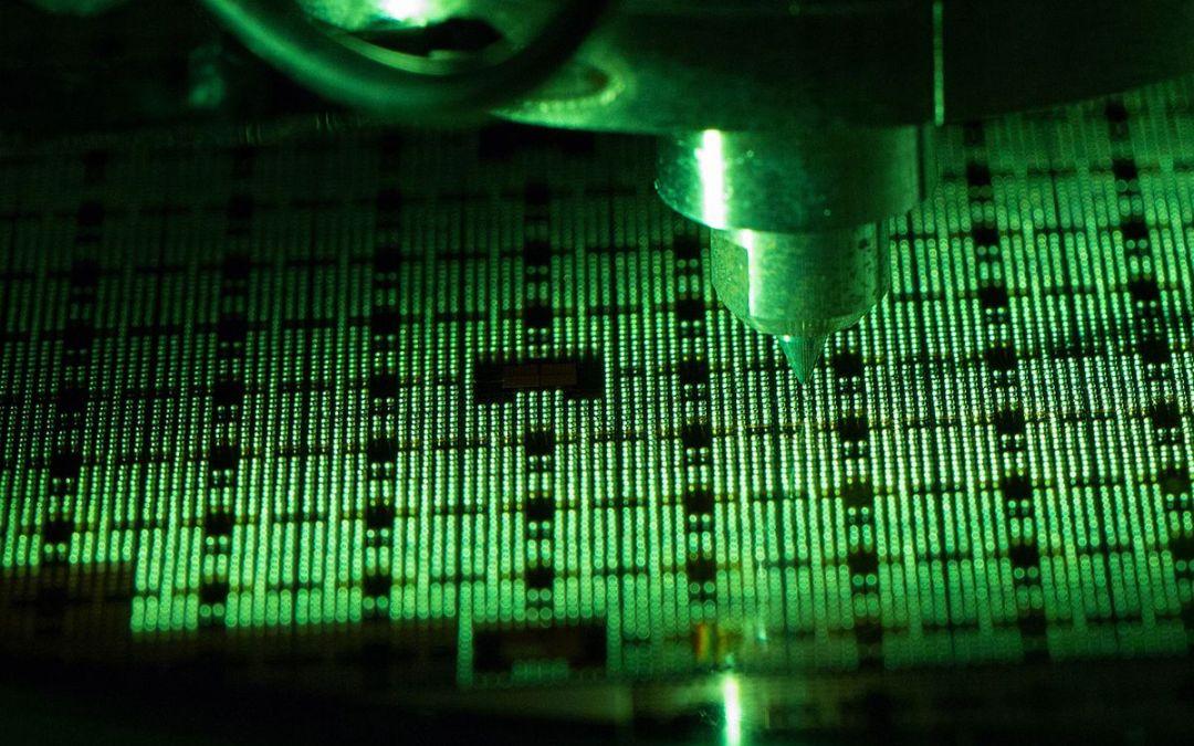 UK Chip Designer Graphcore Gets $30 Million to Fund Expansion