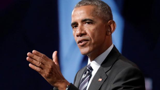 Fake Obama speech created using artificial intelligence