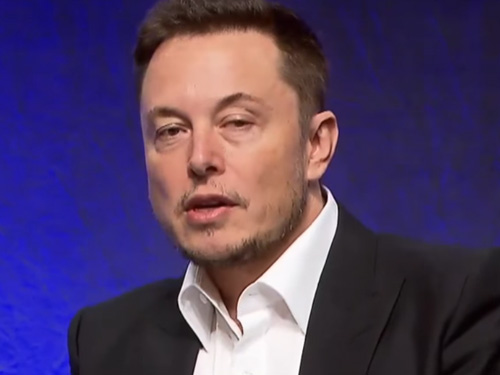 Elon Musk Warns: Regulators Must Be Proactive On AI; Don't Wait Until Robots Are Killing People …