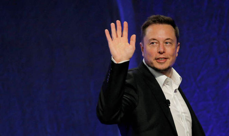 Elon Musk WARNING: Regulate Artificial Intelligence or 'risk fate of human civilisation'