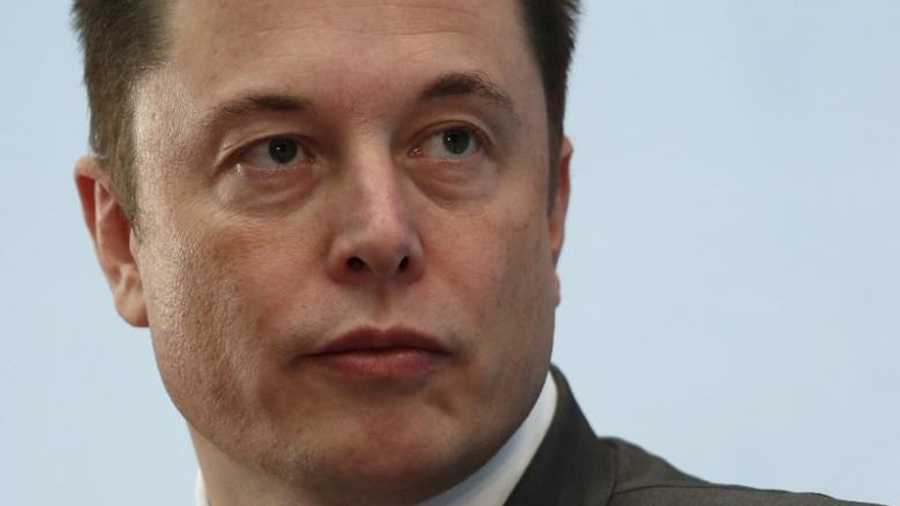 The machines are coming… Elon Musk's grim warning