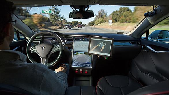 Bosch autonomous technology: Putting artificial intelligence into cars