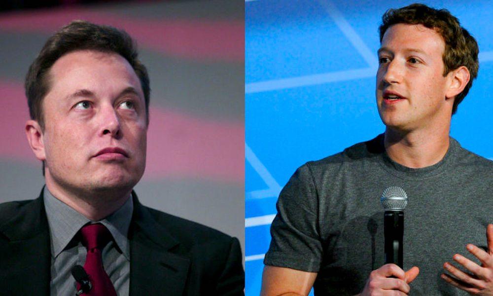Dangers of Artificial Intelligence Ignite Dispute Between Elon Musk, Mark Zuckerberg