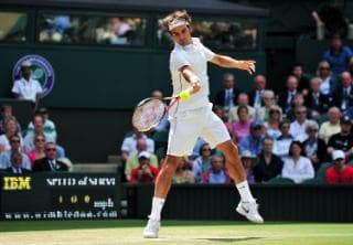 What makes the ultimate Wimbledon champion?