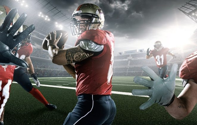 If you really know about artificial intelligence, you could earn as much as an NFL quarterback