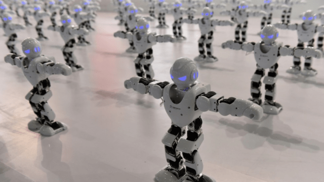 China's Aim Is To Become Global Leader In Artificial Intelligence By 2030
