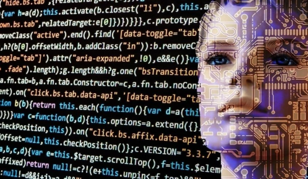 China aiming to lead the world in the development of artificial intelligence