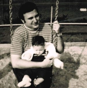 How a man kept his father's memory alive using artificial intelligence