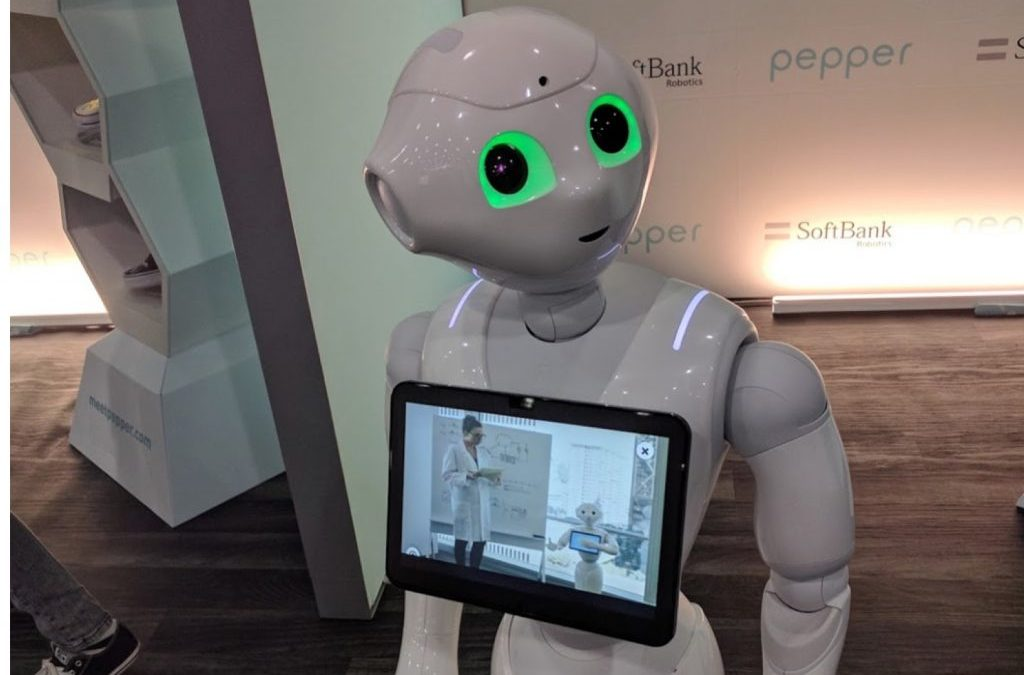 Early Adopters Of Artificial Intelligence Have Better Efficiency And Higher Margins