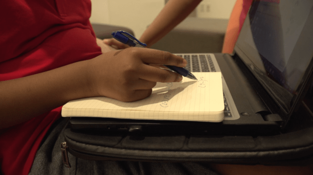 Online tutoring site using artificial intelligence to fight 'summer slide'