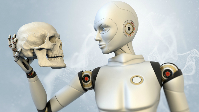 e27 discussions, is Artificial Intelligence an existential risk to humanity?