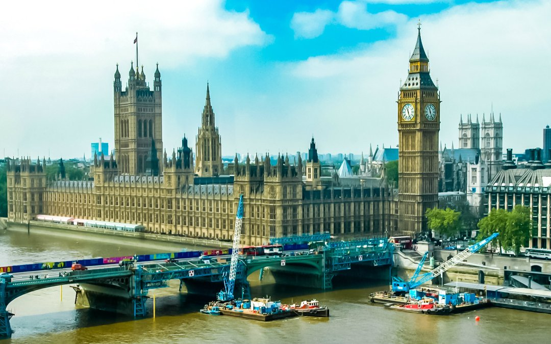 The House of Lords is seeking answers to AI's big questions