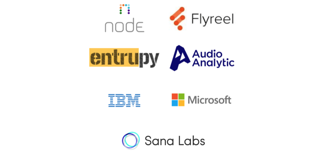 AI Company & AI Product of the Year Finalists