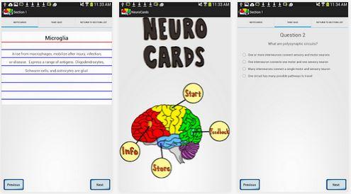 neurocards
