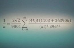 """This is one of the """"ugly"""" formulas."""
