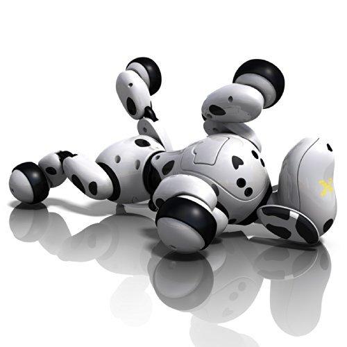 Zoomer Interactive Puppy Neuroscience News