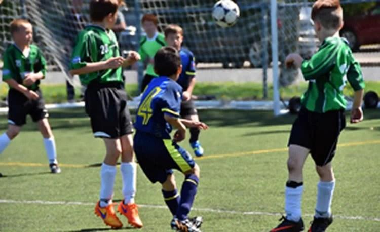 Improving Kids Cognitive Skills Though >> Improving Kids Cognitive Skills Though Sports Neuroscience News