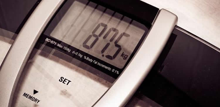 Poorer Memory Linked to Being Overweight