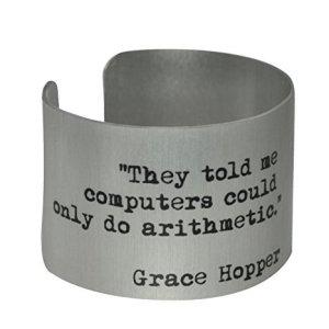 Admiral-Grace-Hopper-Quote-Aluminum-Cuff-Bracelet-0