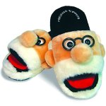Freudian-Slippers-Comfy-Plush-Slip-In-Footwear-Size-Small-0