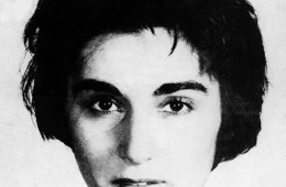 Image shows Kitty Genovese.