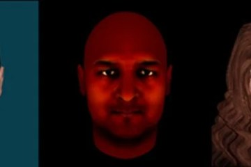 Image shows avatars.