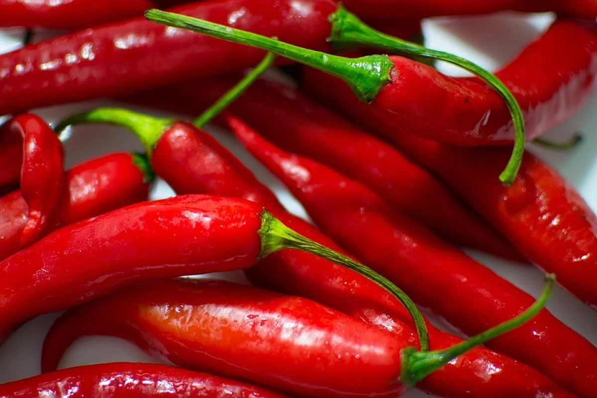 Spice up your life? Spicy food linked to increased dementia