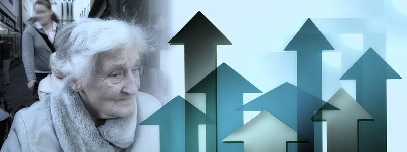 Number of people with dementia set to double by 2050