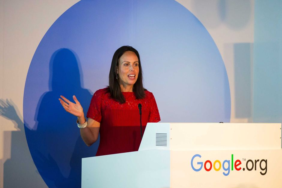 Why Google is committing $100m fund to support COVID-19 fight
