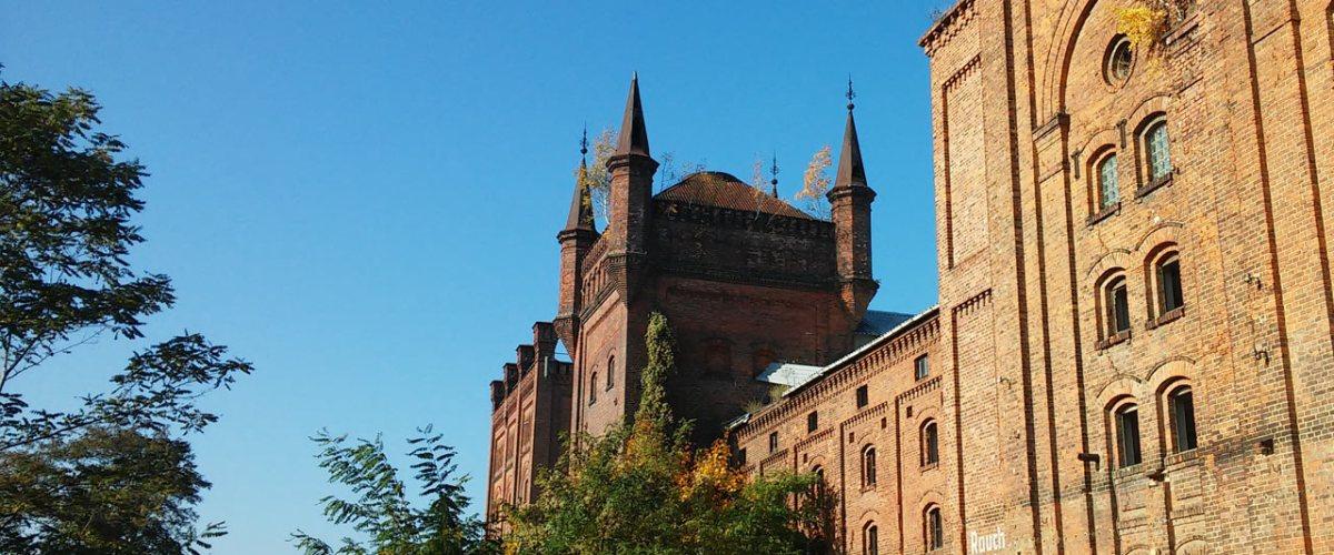 Magdeburg Neustadt