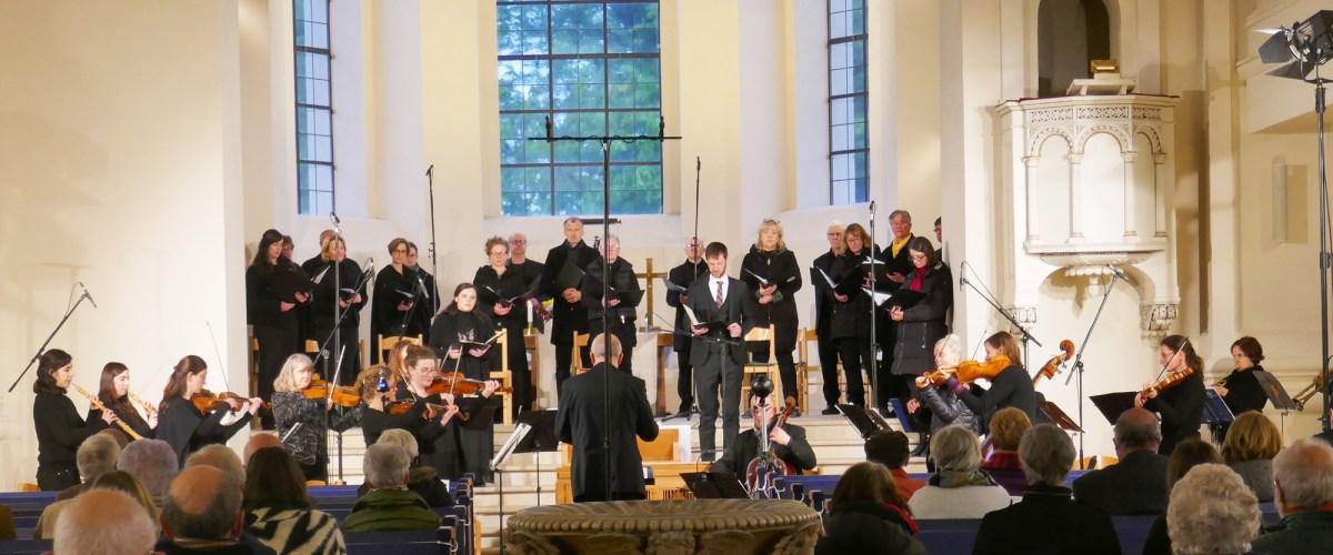Neue Orgel für Nicolaikirche nimmt Gestalt an