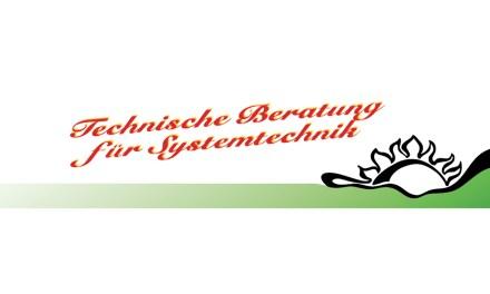 Bernd Felgentreff Technische Beratung für Systemtechnik