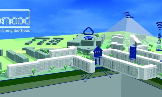 Jena Geos® Ingenieurbüro GmbH: Neues von der Initiative 'smood – smart neighborhood'