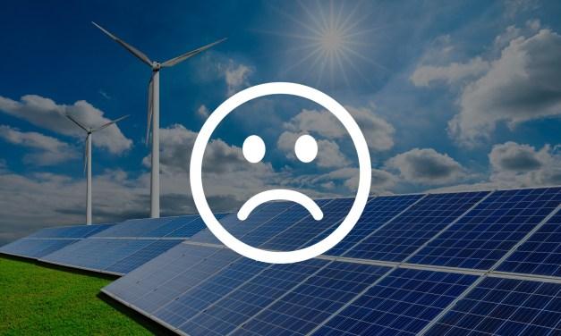 Ausfall des Clusterteam-Treffens Neue Energiesysteme am 6. April