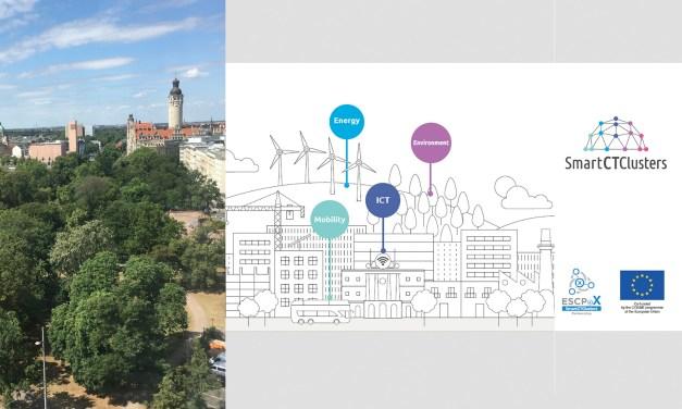 Umfrage: Einbindung Leipziger Unternehmen in die Intelligente Stadt (Smart City)