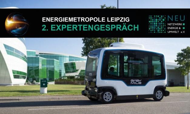 Neue Ansätze für die Leipziger Mobilität