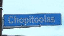 WTH is Chopitoolas?