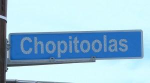 WTH is Chopitoolas?