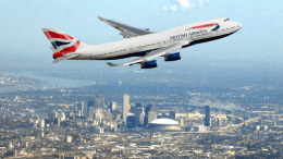 British Airways clarifies new nonstop flight from London to New Orleans literally not stopping in Crescent City