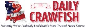 The Daily Crawfish