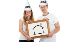 New Orleans Home-Buying Advice - Neutral Ground News - New Orleans News