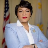 Is this New Orleans Mayor LaToya Cantrell - New Orleans news - Neutral Ground News