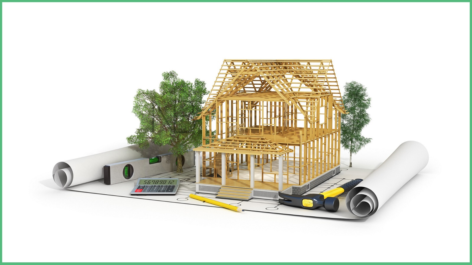 12 Sustainable & Energy Efficient Building Materials   NB