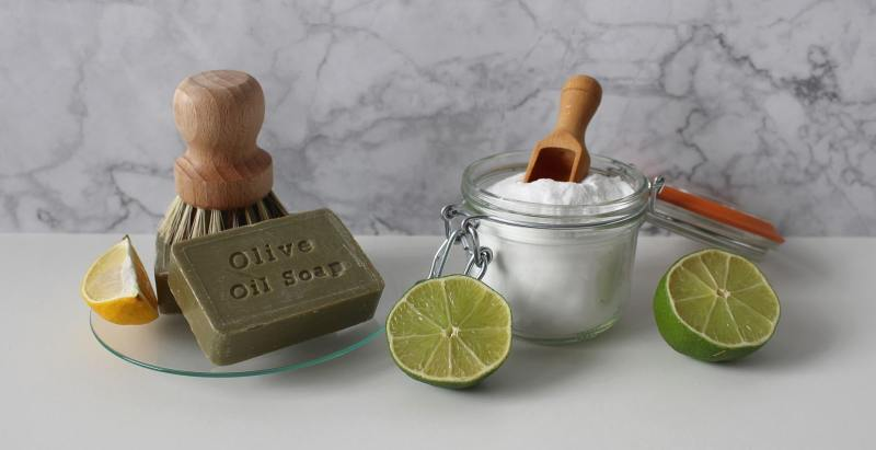Natural cleaning products - NB